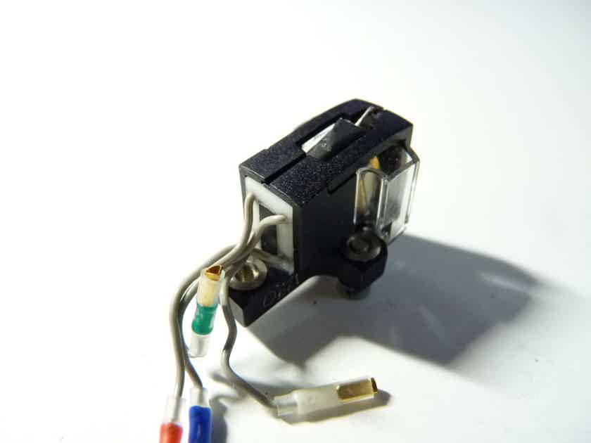 Linn Arkiv low output moving coils cartridge LOMC Lyra/Koetsu made