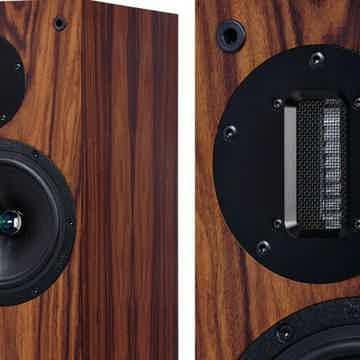 D2R Loudspeakers