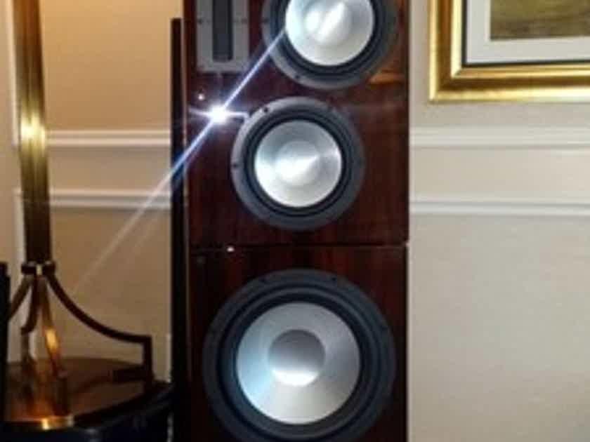 RBH Sound Sv-831