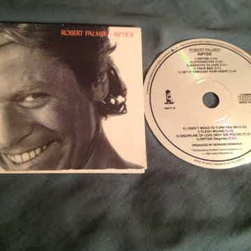 Robert Palmer  Riptide Island Records West Germany