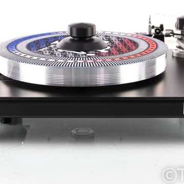 Scout Turntable