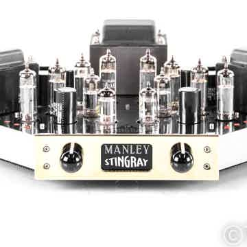 Stingray Stereo Tube Integrated Amplifier