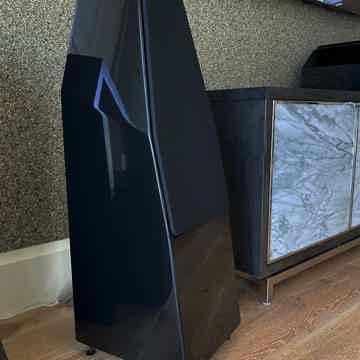 Wilson Audio Sabrina - Obsidian Black - Certified Authe...