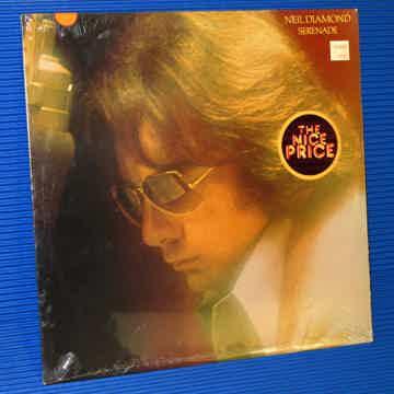 "NEIL DIAMOND  -  ""Serenade"" -  Columbia 1974 SEALED!"