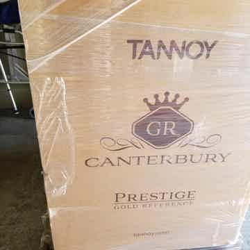 Tannoy Canterbury GR