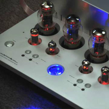 Luxman MQ-88