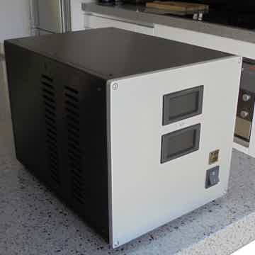 Balanced EI Ultra isolation transformer  220V – 240V (s...