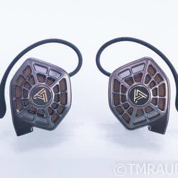 Audeze iSINE20 In-Ear Planar Magnetic Headphones