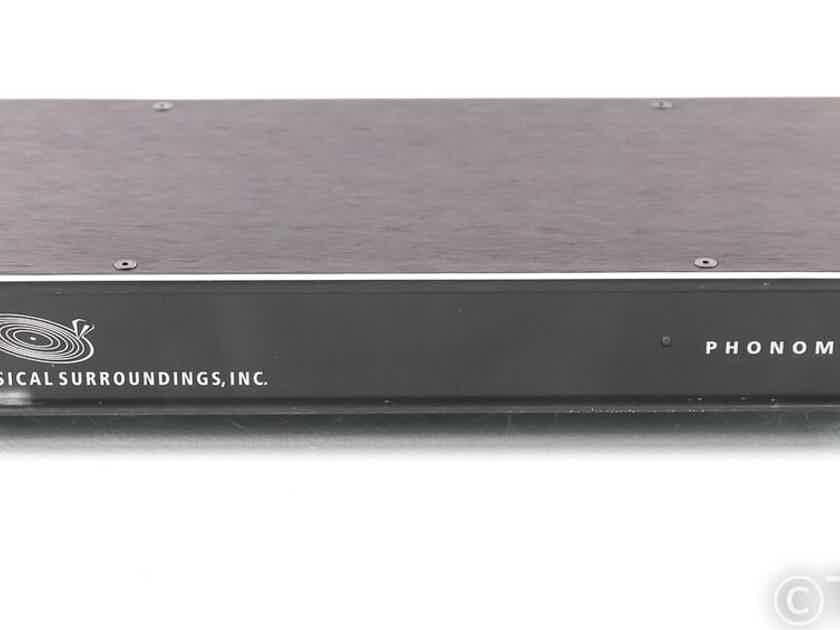 Musical Surroundings Phonomena MM / MC Phono Preamplifier (27232)
