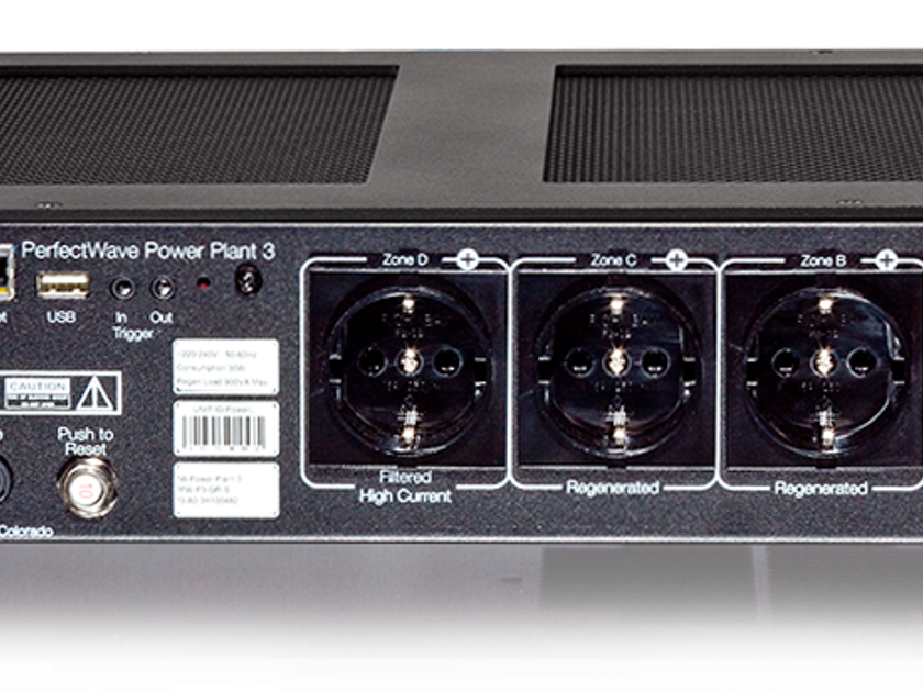 PS Audio P3 NEW Euro Version Only