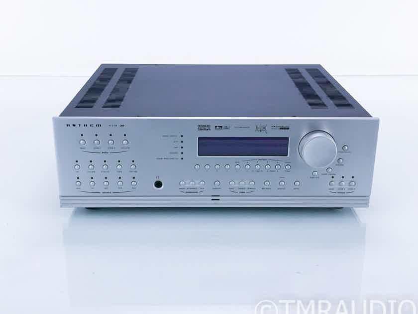 Anthem AVM-30 7.1 Channel Home Theater Processor; Preamplifier; AVM30 (16954)