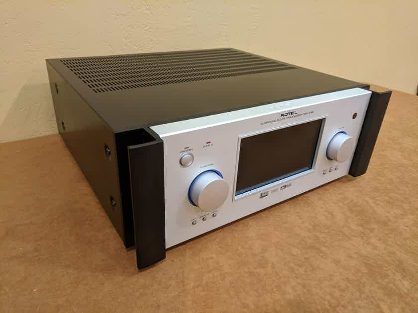 Rotel RSP-1098
