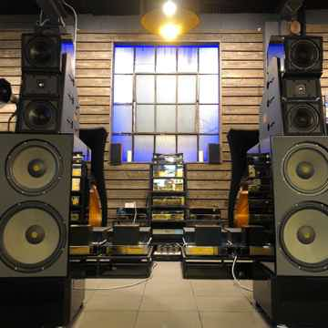 Wilson Audio Grand Slamm