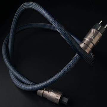 ZL Technology ZL5000 Power Cord