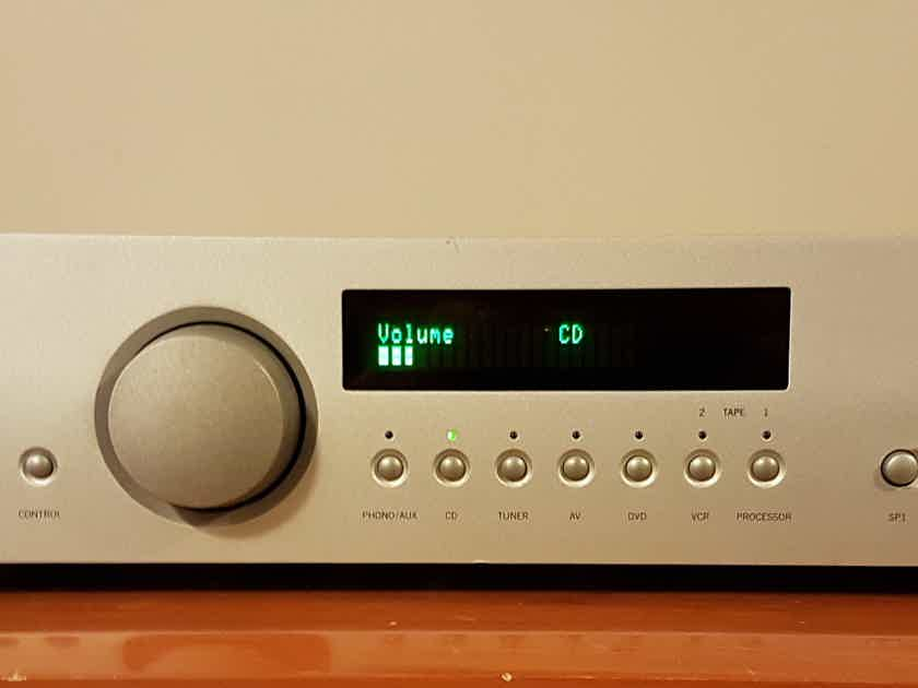 Arcam FMJ A22 Integrated Amplifier. Reduced price.