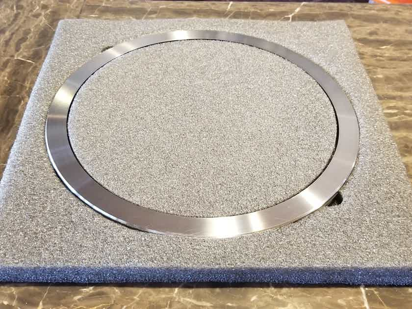 VPI Industries Periphery Outer Ring Clamp