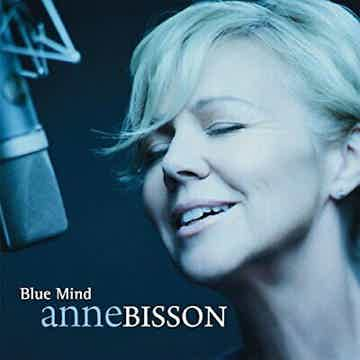 Anne Bisson Blue Mind Ltd Ed 45Rpm 180 Blue Vinyl 2 LPs