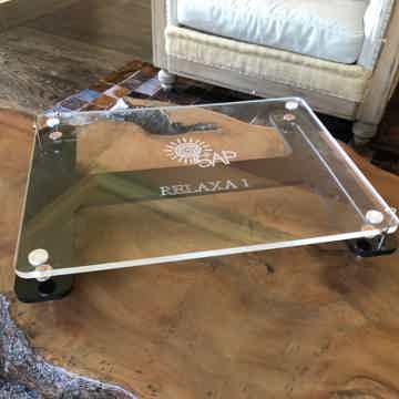 Relaxa Magnetic Isolation Platform