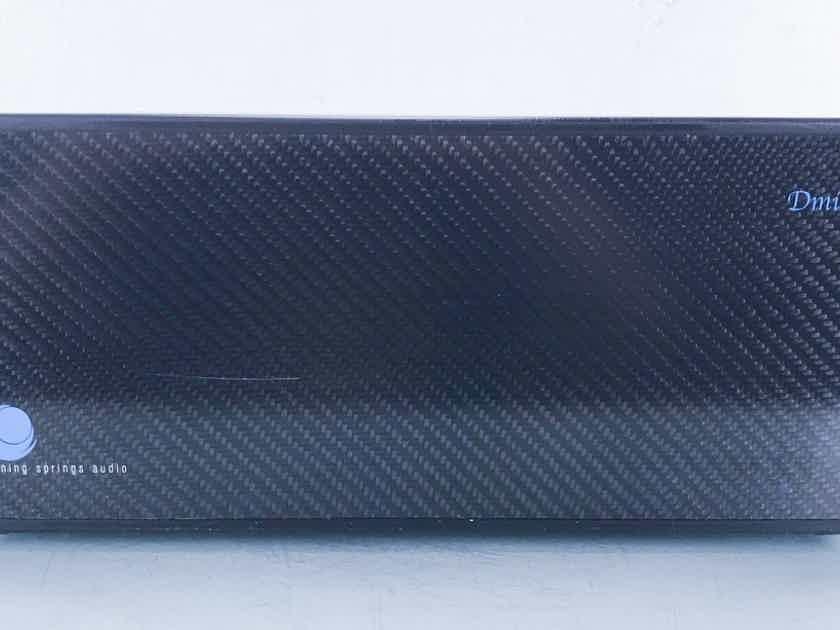 Running Springs Audio Dmitri Power Conditioner; 20 Amp (15298)