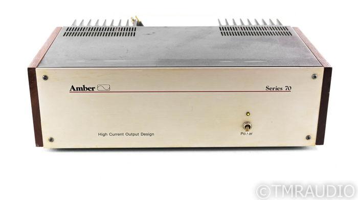 Amber Audio