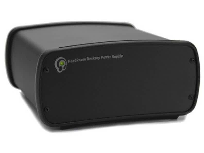 HeadRoom Desktop Power Supply 2300; For BUDA Balanced Ultra Amplifier (New) (21151)