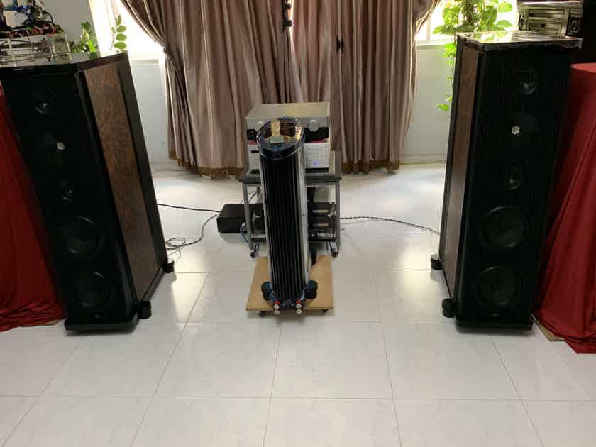 Gryphon Atlantis Floor Standing Speakers + Extra