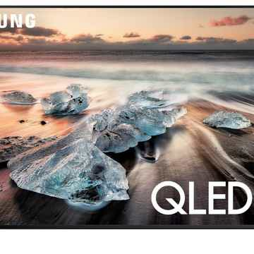 Samsung  8K TV Q900 QLED 8K UHD TV