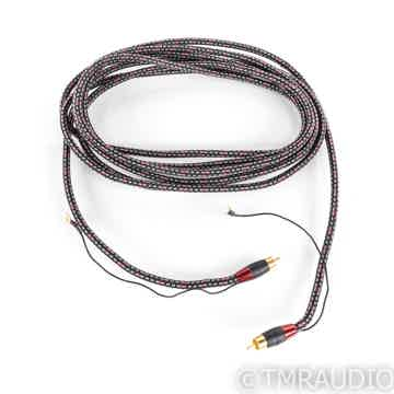 Sub-X RCA Subwoofer Cable