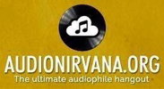 Audionirvana.org. Best audiophile forum!