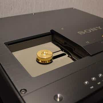 Sony SCD-777ES - CD / SACD Transport and Player - Sony'...