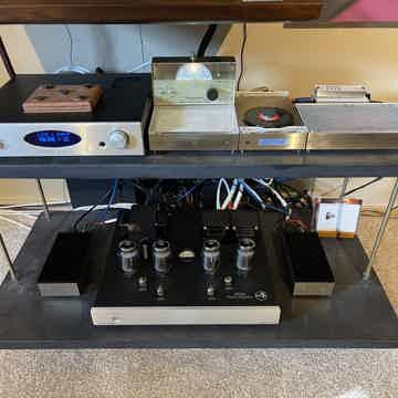 Rogue Audio + Sparkler Audio- Atlas Magnum III/RP-1+s51...