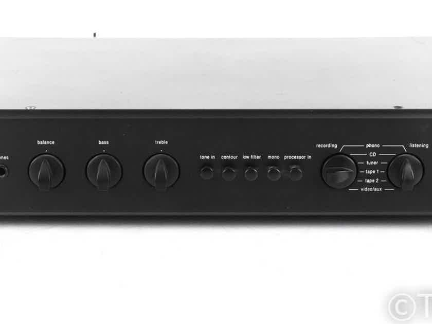 Adcom GFP-555II Stereo Preamplifier; GFP555-2; MM Phono (21363)