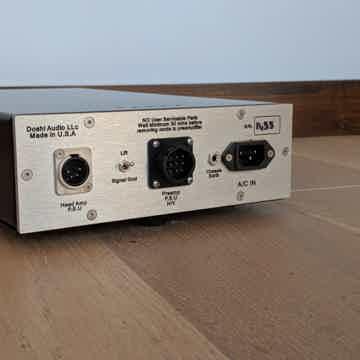 Doshi Audio V3.0 Phono Stage