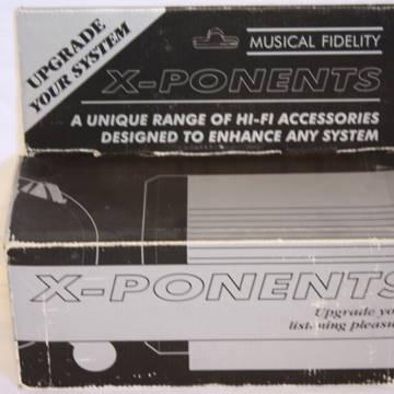 Musical Fidelity X-Can v2