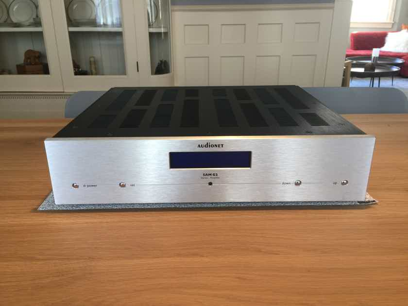 Audionet SAM G2 Pristine Integrated