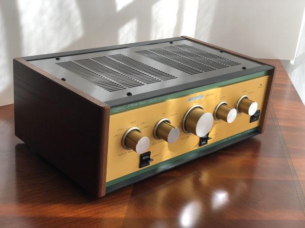 Leben Hi-Fi Stereo Co.