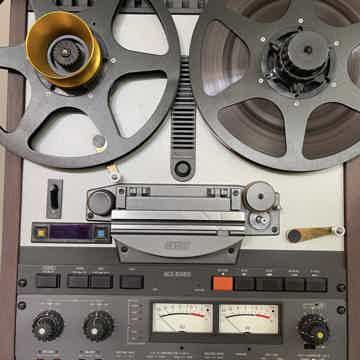Otari MX5050 MKIIB - Fully Rebuilt Reel to Reel