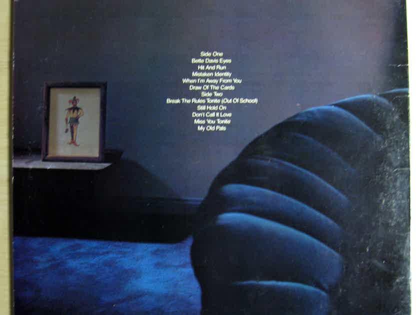 Kim Carnes - Mistaken Identity  - 1981 EMI America SO-17052