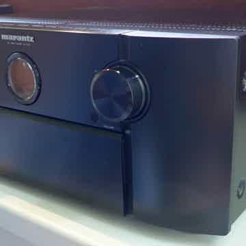 Marantz AV 7701 7.2 channel Surround Processor with Rem...