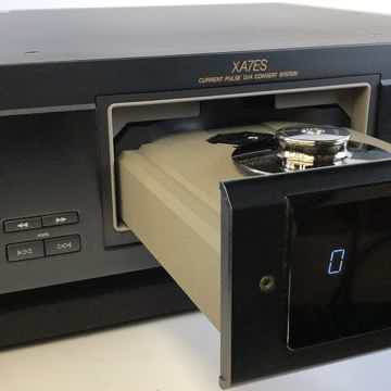 Sony CDP-XA7ES CD Player - One of the Best from the 199...