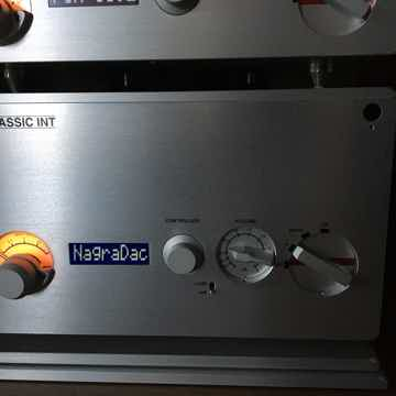 Nagra Classic Integrated Amplifier