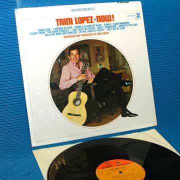 "TRINI LOPEZ   ""Trini Lopez Now!"" -"