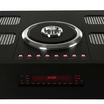 Ayon Audio CD-35 SACD DAC