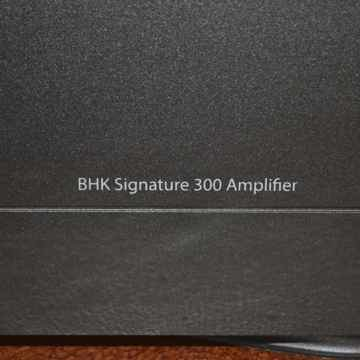 PS Audio BHK 300 Signature