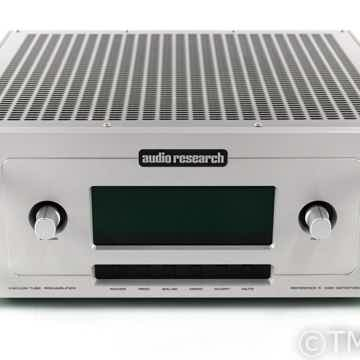 Reference 5 Stereo Tube Preamplifier