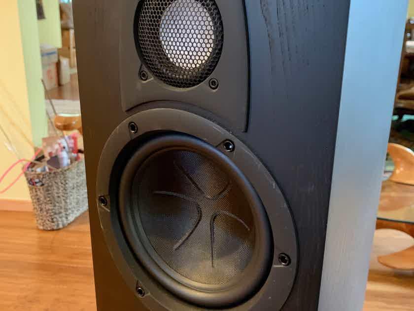 Wharfedale Jade 3 Sealed Bookshelf Speakers