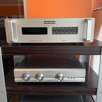 Audio Research Cd-5 CD Player