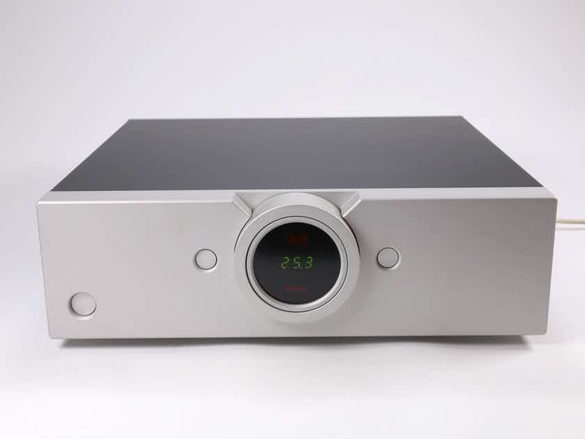 Lyngdorf Audio TACT Millenium Amp Mark III