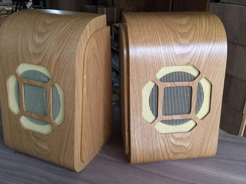 Western Electric 755A Pair of Western Electric Cabinet (Replica) WE Altec 755 755A