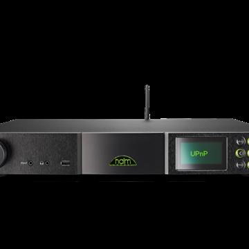 NAC-N 172 XS BT Stereo Preamplifier / Streamer